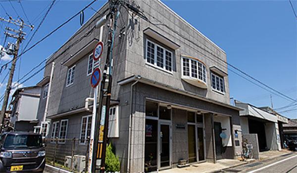 ヤマサ𦚰口水産本社