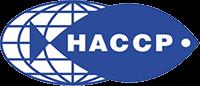 FDA-HACCP認証マーク